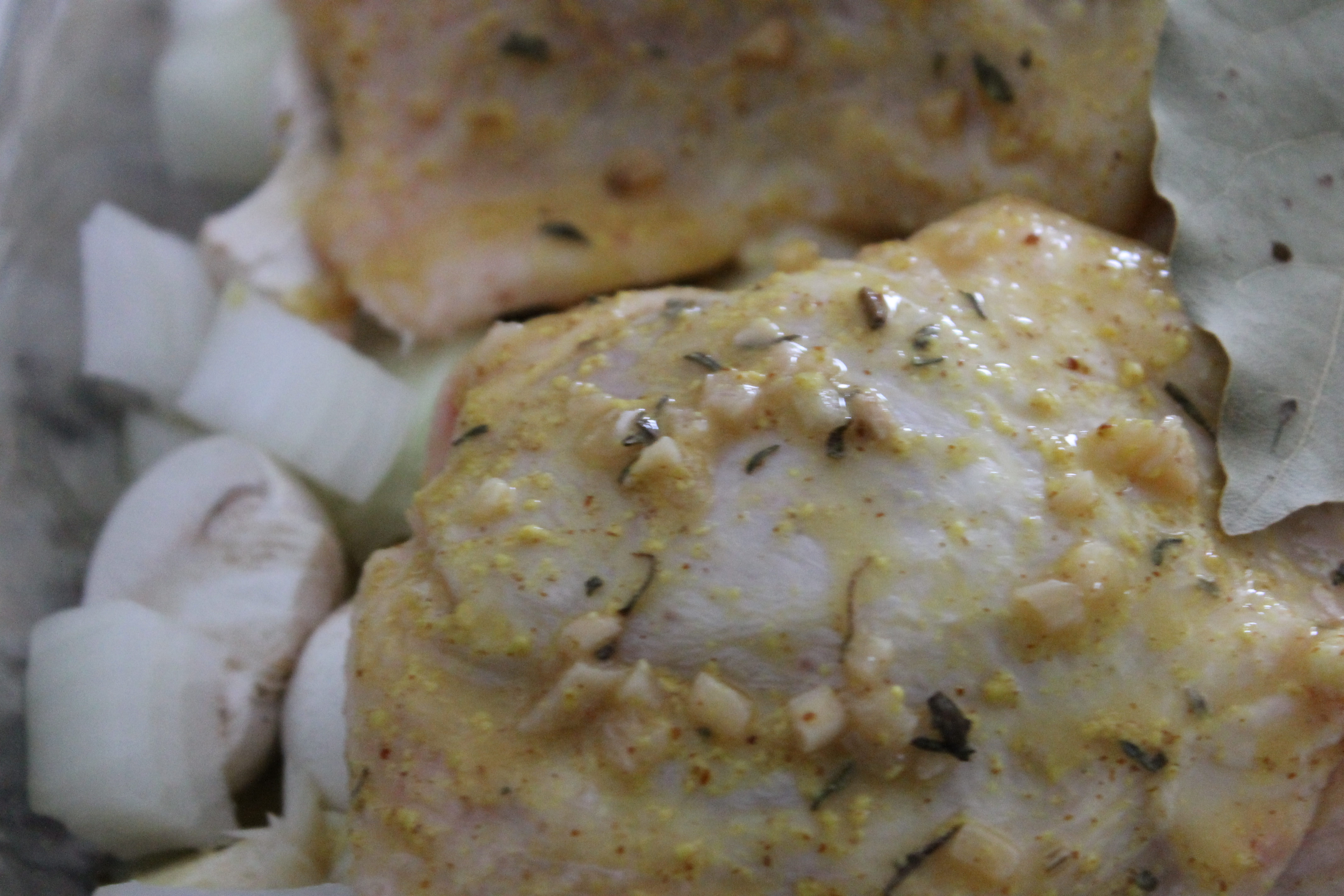 Mustard Chicken3