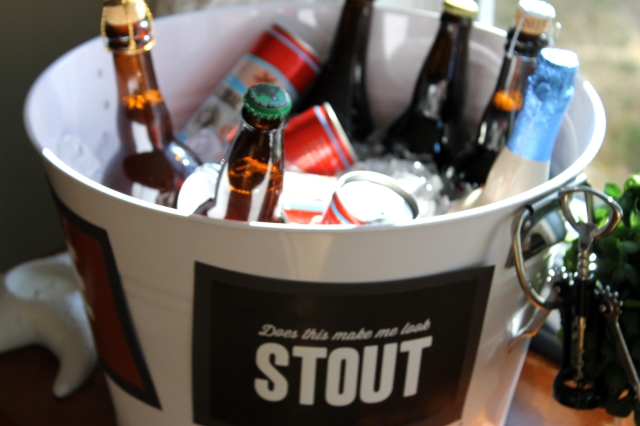 Craft Beer Party Printables